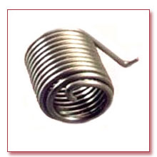 Industrial Closed Coil